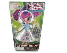 "NEW NOVI STARS DOLL ""WINTER GEAR"" FASHION OUTFITS/CLOTHES"