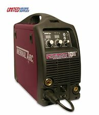 Thermal Arc Fabricator 181i  240V MIG/TIG/ARC Welder Package - 2 Year Warranty