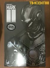 Ready! Hot Toys MMS150 Iron Man 2 Mark II Armor Unleashed Version 1/6 Special