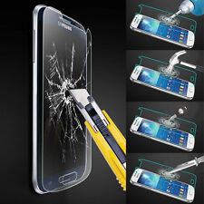 100% GENUINE TEMPERED GLASS FILM SCREEN PROTECTOR FOR Samsung Galaxy ACE4