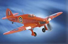ARMOUR E204 HURRICANE KM1 diecast model aircraft 527 Sq Hornchurch 1:48th scale