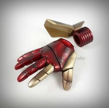 Hot Toys Iron Man 3 TONY STARK THE MECHANIC 1/6 MARK XLII RIGHT ARMORED HAND #2