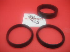 INTAKE MANIFOLD SEAL KIT FITS HARLEY SPORTSTER, SOFTAIL, TWIN CAM, BUELL