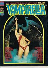 Vampirella # 30  The God of Blood ! - grade 5.0 super scarce hot book !!