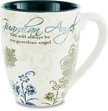 Guardian Angel Mug Gift Large Coffee or Tea Mug With Sentiments 66343