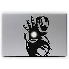 "Apple MacBook Air Pro 13"" IRONMAN Marvel Comic Aufkleber Sticker Skin Decal 282"
