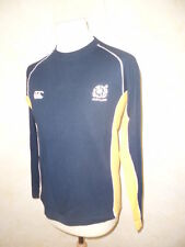 Maillot de rugby entrainement ECOSSE SCOTLAND CANTERBURY Taille S