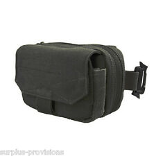 Condor - Digi molle pouch - Black - iphone & Camera / GPS compartments #MA66