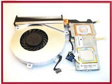 """13"""" MacBook A1181 2.2/2.4GHZ Cooling fan & Heatsink Assembly 922-8274 922-8273"""