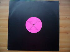 "JOHN MOORE - SOMETHING ABOUT YOU GIRL - JESUS AND MARY CHAIN - 12""  PROMO SINGLE"