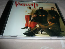 CD.VAGRANTS THE GREAT LOST ALBUM.UNRELEASED 66//68 OF LESLIE WEST PRE MOUNTAIN