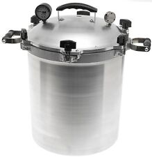 BRAND NEW! All-American 30-Quart Pressure Cooker/Canner