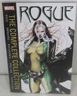 Rogue The Complete Collection Marvel Graphic Novel Comic Book