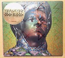 CD ALBUM / ODD BLOOD - YEASAYER / 2010