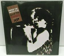 U2 Another Time Another Place Live Double Vinyl Fan Club Exclusive - UNOPENED