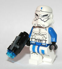 original LEGO STAR WARS Special Forces COMMANDER LIMITED EDITION MINIFIGURE