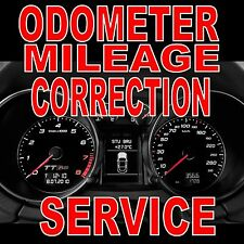 FITS FORD F150 INSTRUMENT CLUSTER PANEL ODOMETER MILEAGE CORRECTION