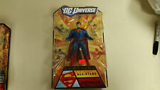 DC Universe Classics All Star Superman, New 52 version, Brand New!