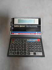 Vintage CASIO PF-7000 Super Memory Computer DATA BANK Calculator