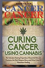 CANCER CANCER CANCER - Curing Cancer Using Cannabis, Cancer Cure, Cannabis...