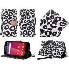 Wallet Pouch Case Phone Cover Accessory for Huawei Union Y538