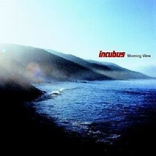 "INCUBUS ""MORNING VIEW"" CD NEUWARE!!!!!!!!!!!!!"