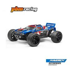NEW HPI Maverick STRADA XT Evo 1/10 4wd RC RTR Electric Truggy MV12614