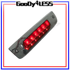 03-16 Ford Expedition Navigator LED 3RD Brake Light Smoke Rear Cargo Lamp Stop