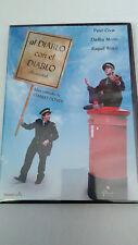 """DVD """"AL DIABLO CON EL DIABLO"""" STANLEY DONEN PETER COOK RAQUEL WELCH DUDLEY MOORE"""