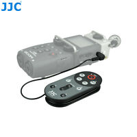 JJC SR-RCH5 4.6'/1.4m Wired Remote Control Controller for Zoom H5 Handy Recorder