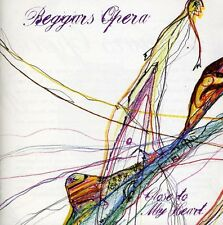 Close To My Heart - Beggars Opera (2011, CD NIEUW)