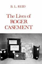 The Lives of Roger Casement