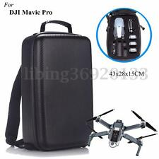 Waterproof Backpack Shoulder Case Custodia Borsa For DJI Mavic Pro Collassabile