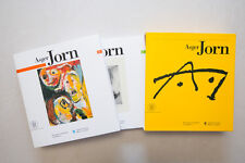ASGER JORN - Skira - 1996 - Vol.1 / Vol.2 - Cofanetto / Box