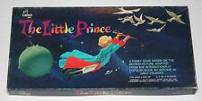 THE LITTLE PRINCE Board game 1974 Cadaco Rare Movie game 100% Complete Very Nice