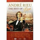 André Rieu - Best of Andre Rieu Live (Live Recording, 2011)  Mint Condition
