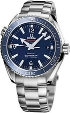 232.90.42.21.03.001   OMEGA SEAMASTER PLANET OCEAN   BRAND NEW MENS WATCH