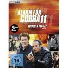 ALARM FÜR COBRA 11 - STAFFEL 20 3 DVD NEU