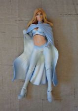 "MARVEL SELECT EMMA FROST WHITE QUEEN X-MEN LOOSE 7"" FIGURE"