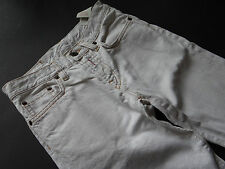 REPLAY & SON'S Kids Geniale weiße Boys Jeans Gr.30...128/134