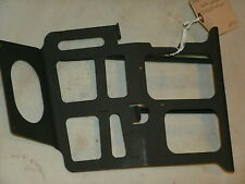 2002 Polaris Edge X 600 Chassis/Resonator Bracket P/N 1261296-029
