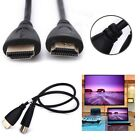10M 30FT Plated Connection HDMI Cable V1.4 HD 1080P for LCD DVD HDTV Samsung 1PC