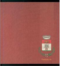 FRASSINETO PO ANTICHI SEGNI PER IL FUTURO ARCA 1997 CABREO ALESSANDRIA PIEMONTE