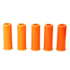 Dummy Training Ammo - 12 Gauge Shotgun - Pack of 5 fast load SASS training NEW