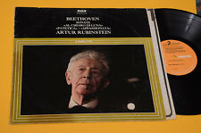 BEETHOVEN LP SONATE ITLAY CLASSICA