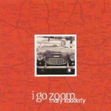 NEW - I Go Zoom by Mary Kadderly