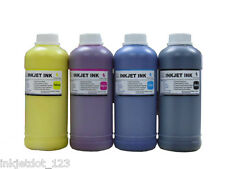 4x500ml Pigment Refill ink for HP Designjet 2000cp 3000cp 2500cp 3500cp CMYK