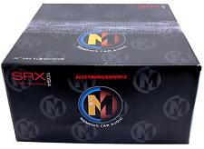 """(2) Memphis 15-SRX10S4 1 PR. 10"""" 4 Ohm Subwoofers 10-INCH Woofers NEW SRX10S4"""