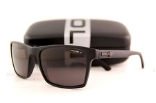 Brand New POLICE Sunglasses S 1870M U28P Black/Grey Polarized for Men