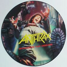 Anthrax - Spreading the disease - Picture-LP - Vinyl